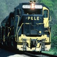 P&LE GP38 2034 on MGA, PA