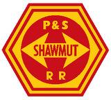 Pittsburg & Shawmut Logo