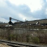 RJ Corman loadout at Stifflertown, PA