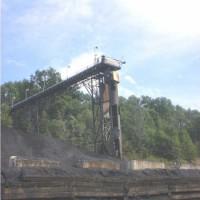 RJC loader at Clymer, PA
