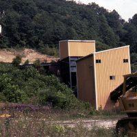 SBD Gorman Fuels coal loader at Highland, KY