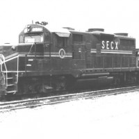SECX GP20 2001 at Calla, KY