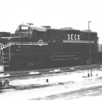SECX GP20 2002 at Calla, KY