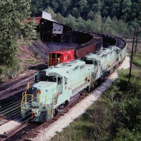 SECX GP20 2003 at Combs, KY