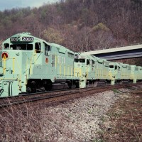 SECX GP20 2002 at Crawford, KY