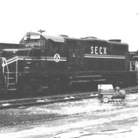 SECX GP20 2004 at Calla, KY
