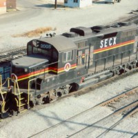 SECX GP20 2005 at Louisville, KY