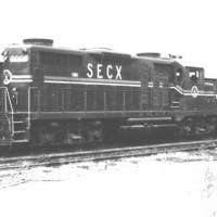 SECX GP20 2006 at Calla, KY