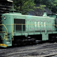 SECX S2 500 at Belcraft, KY