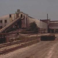SECX prep plant at Calla, KY