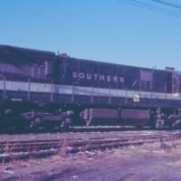 Southern U30C 3803