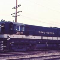 Southern U23B 3909