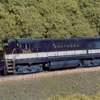 Southern U23B in HO by Dan Bourque