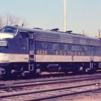 Southern F7A 4235