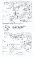 INT Dixiana Branch, VA track plan HO