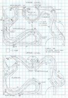 LEFC, PA HO scale track plan