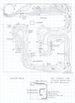 Track plan WM Thomas Sub, WV N scale - Lower