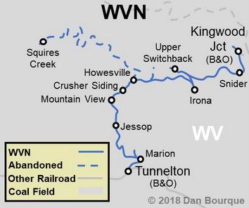 WVN Map